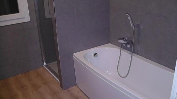 F lli aghito s n c preventivo rifacimento bagno venezia - Costo impianto idraulico bagno ...