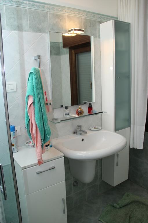 Preventivo idraulico bagno la mostra il quadro x - Costo rifacimento bagno piccolo ...